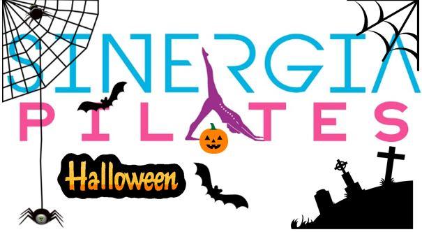 ¡Sinergia Pilates celebra Halloween!